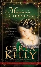 Kelly, Carla Marian`s Christmas Wish
