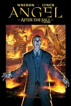 Whedon, Joss,   Lynch, Brian Angel: After the Fall 2