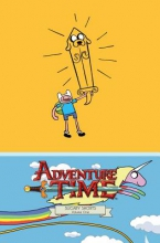Renier, Aaron Adventure Time: Sugary Shorts 1