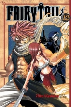 Mashima, Hiro Fairy Tail V12