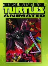 Sternin, Joshua,   Ventimilia, J. R. Teenage Mutant Ninja Turtles 1