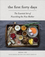 Heng Ou,   Amely Greeven,   Marisa Belger The First Forty Days