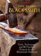 Ryan Ridgway The Home Blacksmith