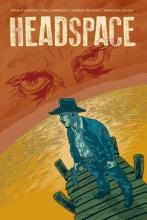 Lindsay, Ryan K.  Lindsay, Ryan K. Headspace