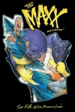 Kieth, Sam,   Messner-Loebs, William The Maxx Maxximized 5