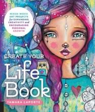 Tamara Laporte Create Your Life Book