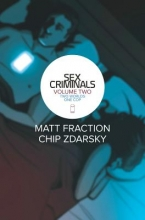Fraction, Matt Sex Criminals 2