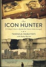 Hadjitofi, Tasoula The Icon Hunter