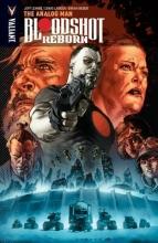 Lemire, Jeff Bloodshot Reborn 3