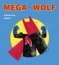Vidal, Séverine Mega Wolf