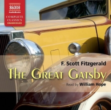 Fitzgerald, F. Scott The Great Gatsby
