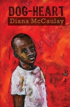 McCaulay, Diana Dog-Heart