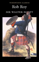 Scott, Walter Rob Roy