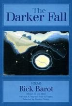 Barot, Rick The Darker Fall