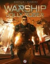 Runberg, Sylvain Warship Jolly Roger