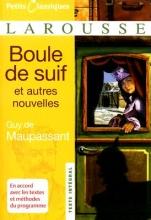 Maupassant, Guy De Boule De Suif