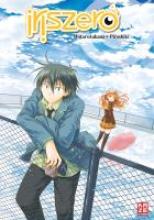 Hotaru, Takana Iris Zero 04