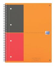 , Notitieboek Oxford notebook Connect B5 lijn