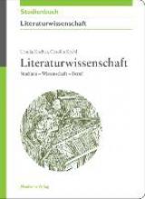 Kocher, Ursula Literaturwissenschaft