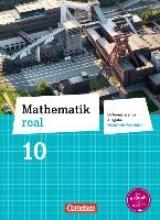 Cornetz, Elke,   Koullen, Reinhold,   Hecht, Wolfgang Mathematik real 10. Schuljahr. Schülerbuch Differenzierende Ausgabe Nordrhein-Westfalen