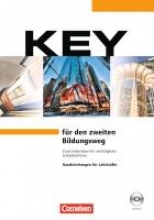 Filusch, Katharine,   Hörcher, Margret,   Janssen, Hendrika,   Jochem, Monika Key A2 Für den zweiten Bildungsweg