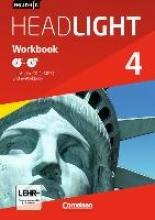 English G Headlight 04: 8. Schuljahr. Workbook mit CD-ROM (e-Workbook) und Audios online