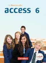 Access - Englisch als 2. Fremdsprache Band 1 - Schülerbuch