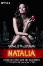 McLennan, Natalie Natalia