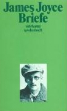 Joyce, James Briefe