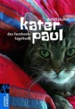 Bluhm, Detlef Kater Paul