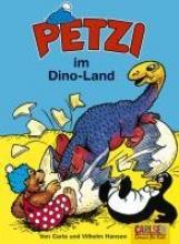 Hansen, Carla Petzi 23. Petzi im Dino-Land