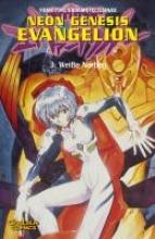 Sadamoto, Yoshiyuki Neon Genesis Evangelion 03. Weiße Narben