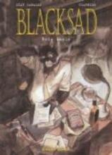 Diaz Canales, Juan Blacksad 03. Rote Seele
