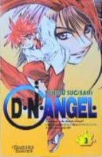 Sugisaki, Yukiro D.N. Angel 03