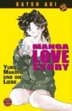 Aki, Katsu Manga Love Story 33