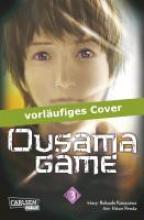 Renda, Hitori Ousama Game - Spiel oder stirb! 03