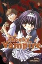 Kagesaki, Yuna Cheeky Vampire 03