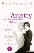 Harpprecht, Klaus Arletty und ihr deutscher Offizier
