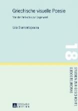 Diamantopoulou, Lilia Griechische visuelle Poesie