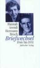 Arendt, Hannah Briefwechsel