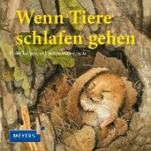Ruppender, Heike Wenn Tiere schlafen gehen (Mini)