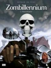 Pins, Arthur de Zombillennium 02