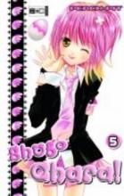 Peach-Pit Shugo Chara! 05