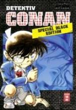 Aoyama, Gosho Detektiv Conan Special Black Edition
