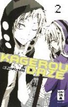 Jin Kagerou Daze 02