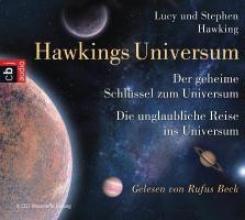 Hawking, Lucy Hawkings Universum