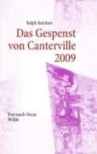 Reichart, Ralph Das Gespenst von Canterville 2009