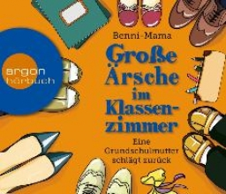 Benni-Mama Groe rsche im Klassenzimmer