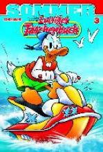 Disney Lustiges Taschenbuch Sommer 03