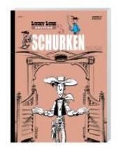 Morris Lucky Luke Edition 03 Schurken